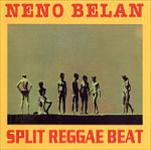 Split reggae beat
